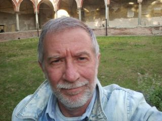 Amministratore: Alberto Zanini scrive racconti e approfondimenti di cronaca e scienza