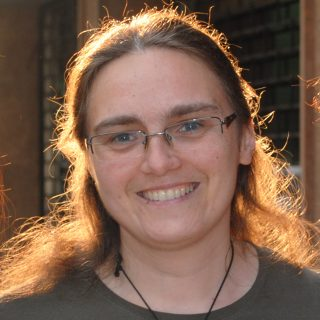 Sandra Pauletto