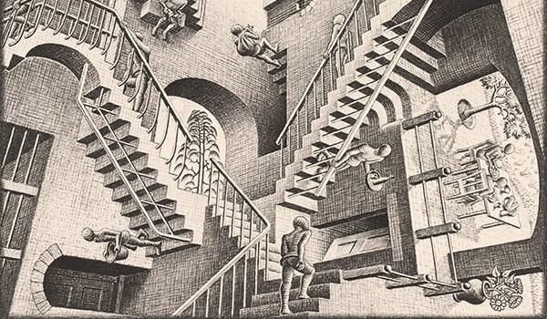 Escher Milano