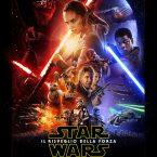 Star Wars:Il Risveglio Della Forza-Recensione cinema