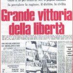 Gli anni 70. Tra cronaca nera, diritti civili e il mondiale di calcio (1970)