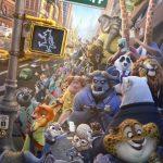 Zootropolis-Recensione film di animazione