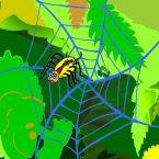 Filastrocca Il ragno goloso