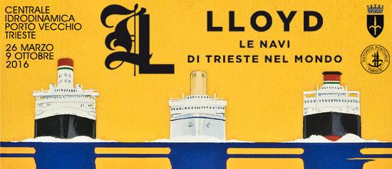 Lloyd le navi di trieste