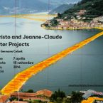 Mostra Christo and Jeanne-Claude Water Projects