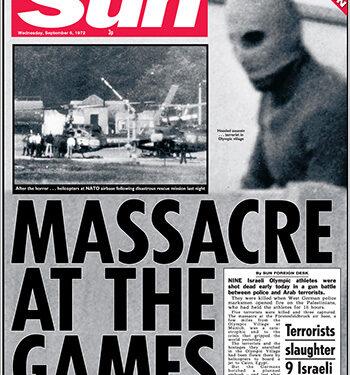 Gli anni 70- Tra sommosse, stragi ed attentati (1972)