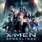 X – Men – Apocalisse – Destinato a perdersi nel marasma dei fumettoni.