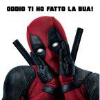 Deadpool-Recensione dvd