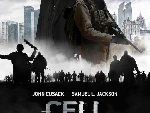 Cell – Tratto da un'opera di King. Un fallimento totale.