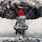BANKSY GUERRA, CAPITALISMO & LIBERTA' a Roma dal 24 maggio al 4 settembre 2016