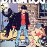 Jack lo squartatore Dylan Dog n. 2