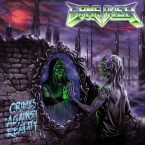 Game Over-Crimes Against Reality-Recensione Musica