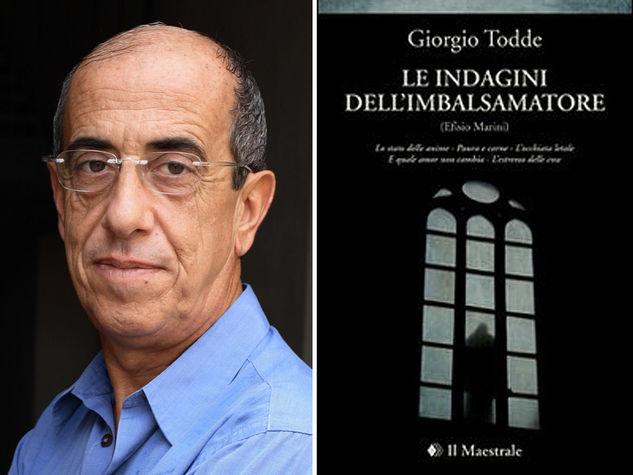Giorgio Todde