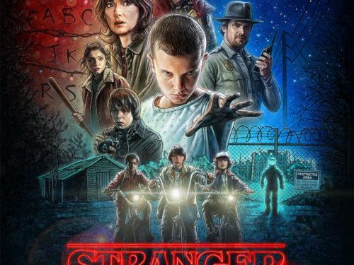 Stranger Things – Prima Stagione – Folgorante. Destinata all'immortalità.