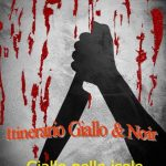"Itinerario giallo & noir in Italia – ""Giallo nelle isole"""