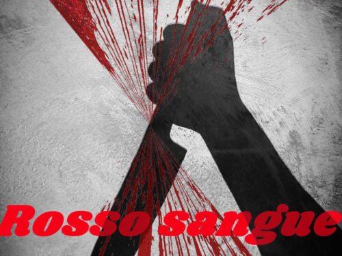 Itinerario giallo & noir in Italia  Rosso sangue a nord-ovest