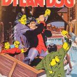 Gli uccisori Dylan Dog n.5