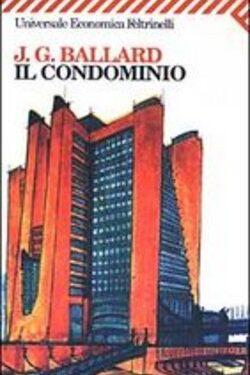 Il condominio libro di  J. G. Ballard