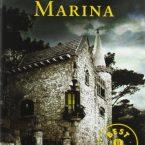 Marina di Carlos Ruiz Zafón recensione