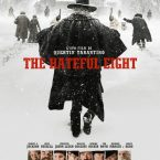 The Hateful Eight-Recensione dvd