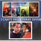 Intervista esclusiva  a Francesco Gungui per i Gufi Narranti