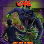 Ural – Party With The Wolves – Efficace e complesso. Tra i migliori in Italia.