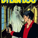 """Il fantasma di Anna Never"" Dylan Dog vol 4"