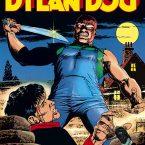 Il ritorno del mostro Dylan Dog n.8