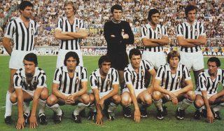 Juventus 1972-73