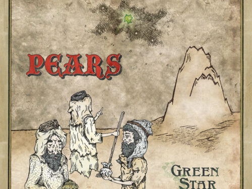 Pears – Green Star – Un flusso hardcore attraverso le sue declinazioni.