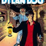 La zona del crepuscolo – Dylan Dog n.7