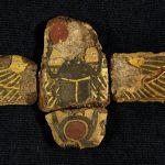 Lo scarabeo stercorario,  gli egizi e la resurrezione