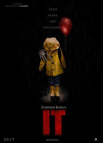 It il film 2017