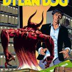 """""""La bellezza del demonio"""" Dylan Dog n. 6"""