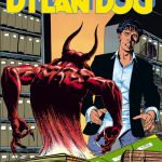 """La bellezza del demonio"" Dylan Dog n. 6"