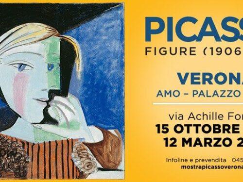 Mostra : Picasso. Figure (1906 – 1971)