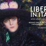 Mostra. LIBERTY IN ITALIA. Artisti alla ricerca del moderno