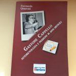 """Gastone Cappello – Autorevolezza e passione in anni difficili"""""""