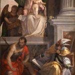 Excursus col Veronese pala Bevilacqua Lazise Verona