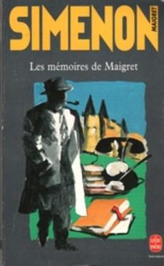 les-memoires-de-maigret-le-livre-de-poche-livre-occasion-17831