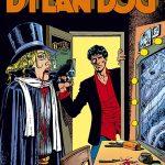 Diablo il grande volume 11 Dylan Dog