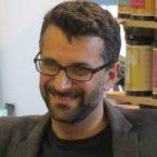 """Intervista a Davide Pappalardo autore del noir """"Buonasera (signorina)"""""""