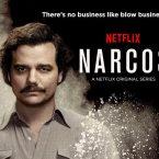 Narcos racconta il Re della cocaina