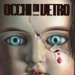 Occhi di vetro libro di David Lozell Martin