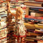 Il libro rosso del libraio – Racconto di T. Breviglieri