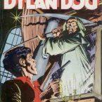 Attraverso lo specchio Dylan Dog albo n. 10