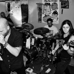 Intervista ai Coffin Surfer per l'EP Rot A Rolla