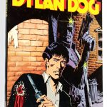 Killer Dylan Dog vol 12 di Daniele Iannantuoni