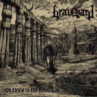 graveyard-for-thine-is-the-darkness-2016