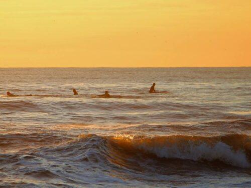 """""""L'onda"""" breve poesia in versi scritta da Marco Ernst"""
